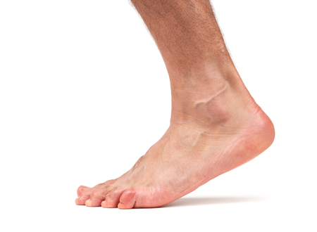 how to bring down torn inflamed tendon