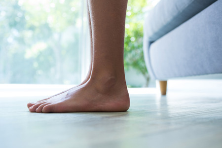 interesting facts about flat feet new albany in foot doctor