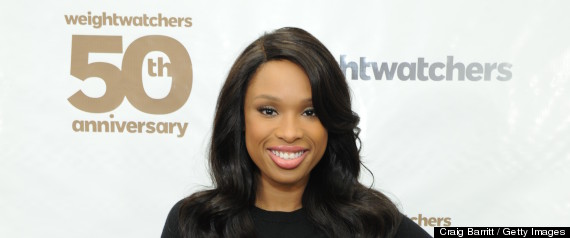 Description: Jennifer Hudson Weight Loss