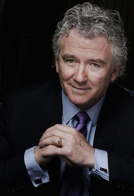 IS IT TRUE WHAT THEY'RE SAYING ABOUT PATRICK DUFFY?!